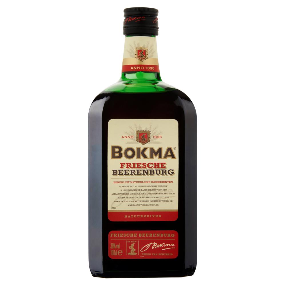 Bokma Beerenburg