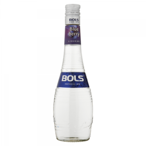 Bols Blueberry White