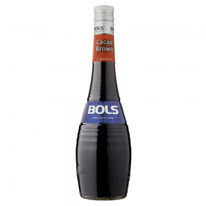 Bols Creme de Cacao Brown