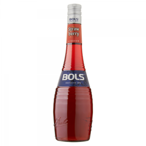 Bols Strawberry
