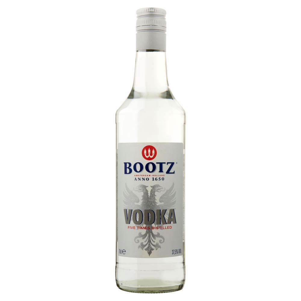 Bootz Vodka