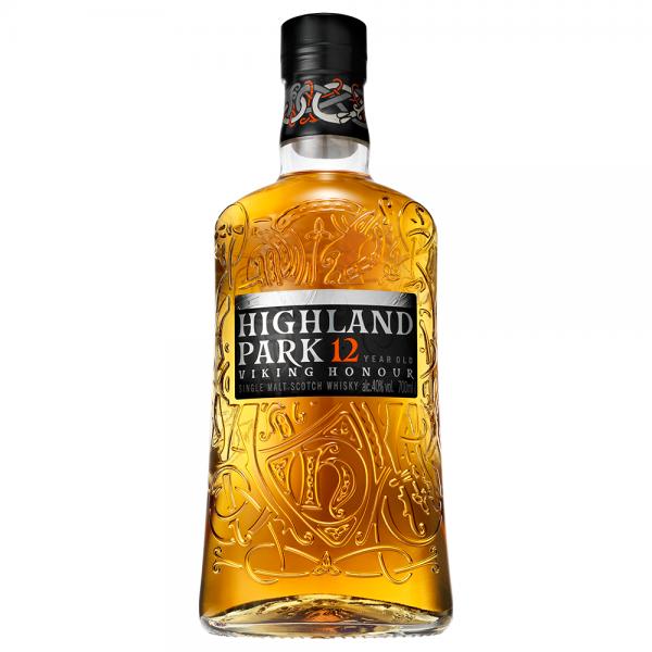Highland Park 12 years old Viking Honour