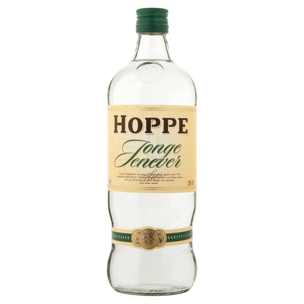 Hoppe Jonge Jenever