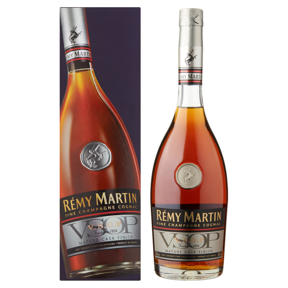 Remy Martin VSOP Mature Cask FInish