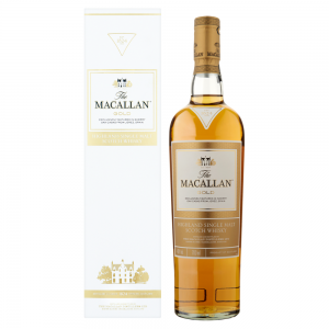 The Macallan Gold