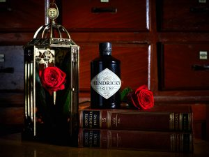 Hendricks Gin lanceert 35cl fles
