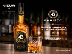 Licor 43 Baristo Facebook