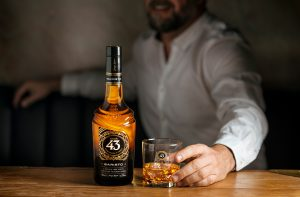 Licor 43 Baristo lifestyle