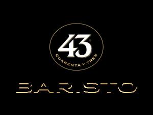 Licor 43 Baristo logo